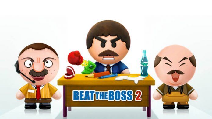 Beat the Boss 2 Android
