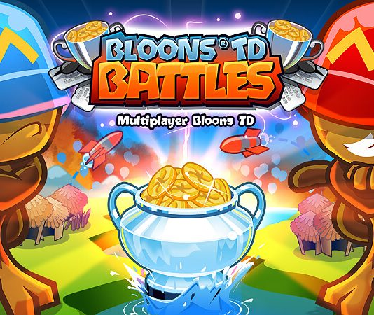 Bloons TD Battles Android