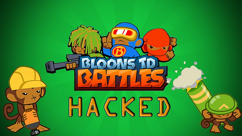 Bloons TD Battles Mods and Hack