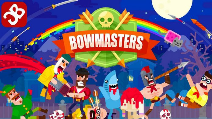 Bowmasters Android