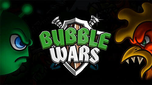 Bubble Wars Android