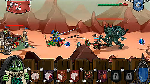 Bubble Wars Mobile Games