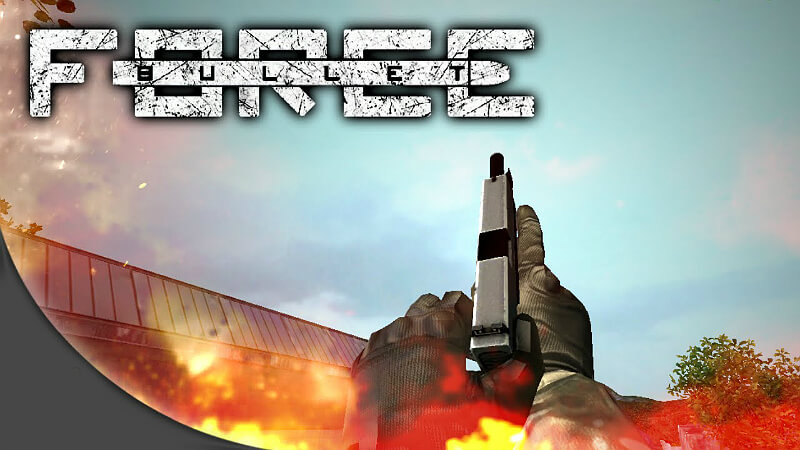 Bullet Force Mods