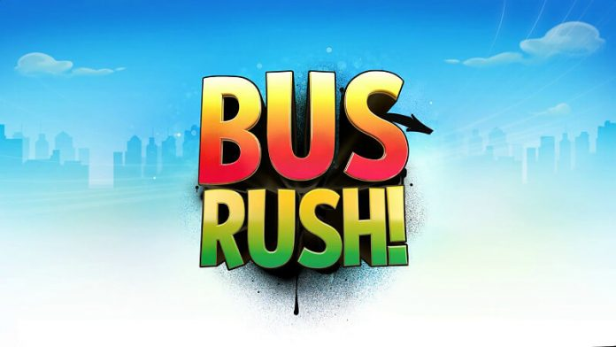 Bus Rush Android