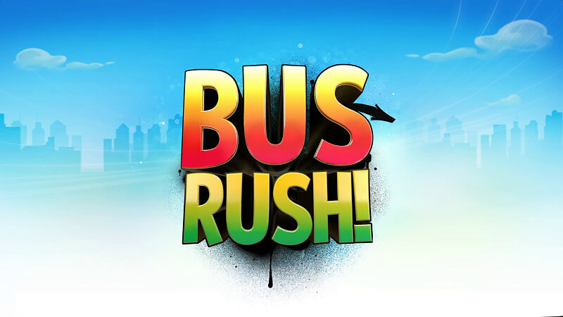 Download Bus Rush MOD (Unlimited Coins) Apk v 1 15 6 for Android