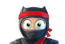 Clumsy Ninja Android