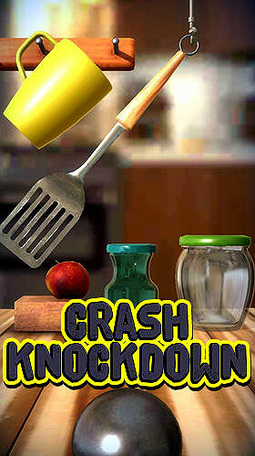 Crash Knockdown Android