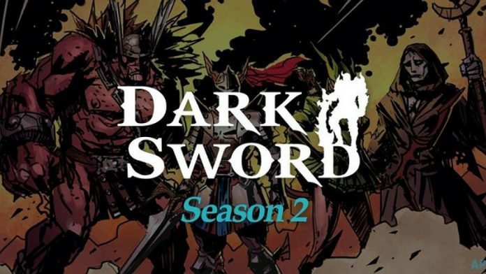 Dark Sword: Season 2 Android