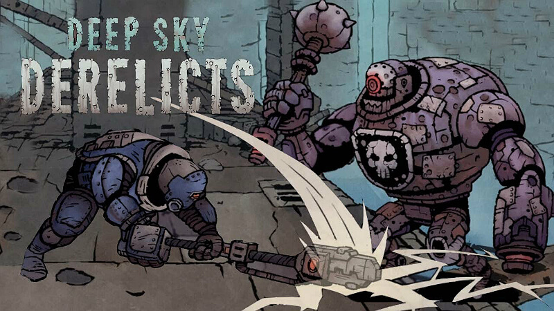 Deep Sky Derelicts PC Games