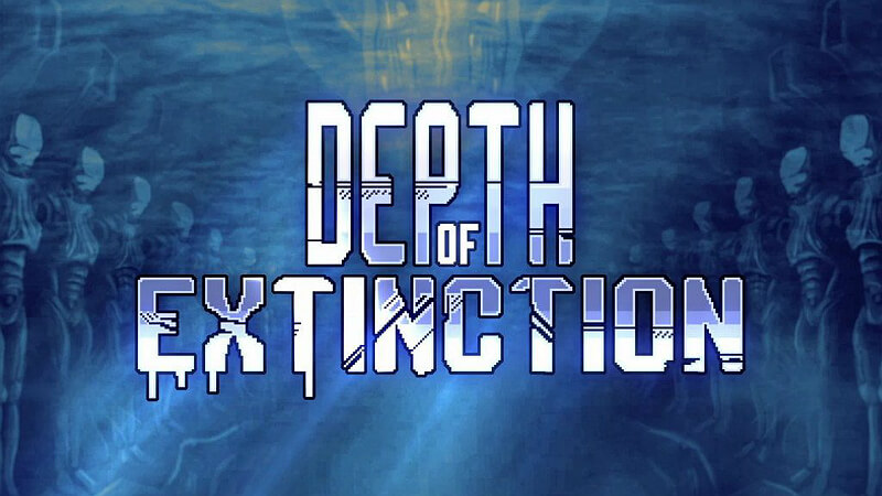 Depth of Extinction PC Games