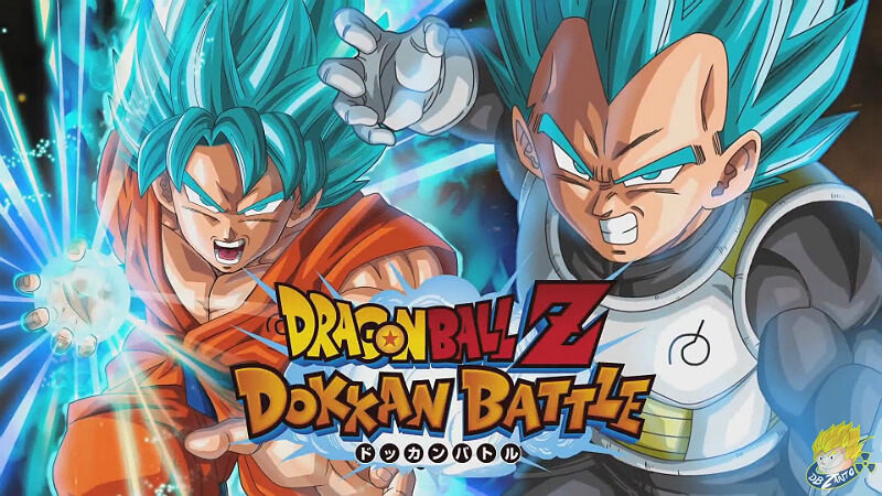 Dragon Ball z Dokkan Battle Mods and Hack