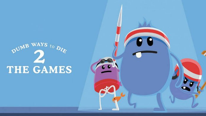 Dumb Ways to Die 2: The Games Android
