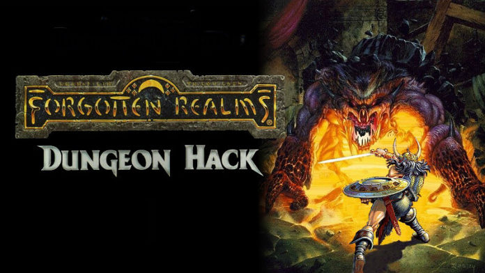 Dungeon Hack PC Game