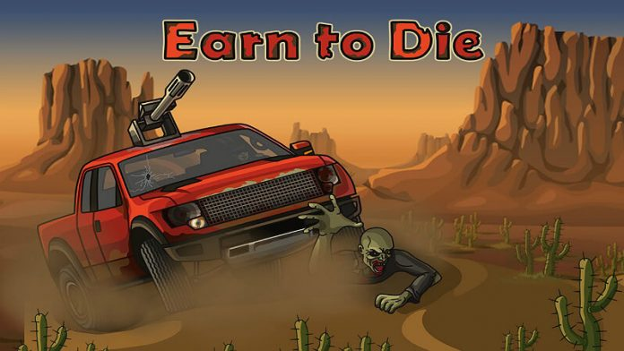 Earn to Die Android