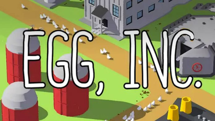 Egg, Inc. Android