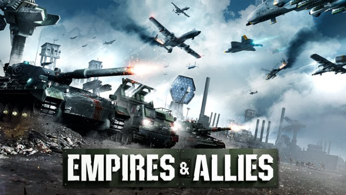 Empires and Allies Android