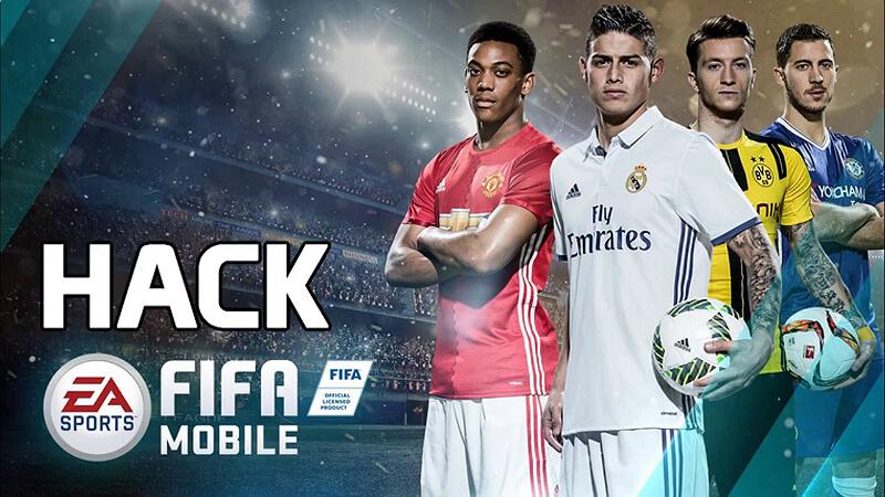FIFA Mobile Mods and Hacks
