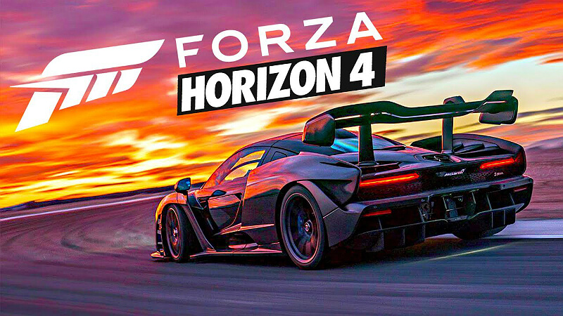 Forza Horizon 4 Crack Download Full Version Free | GamesCrack org