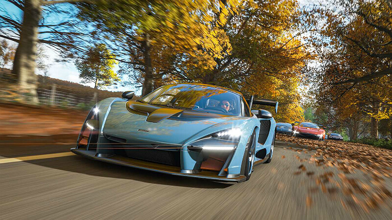 Forza Horizon 4 PC Games