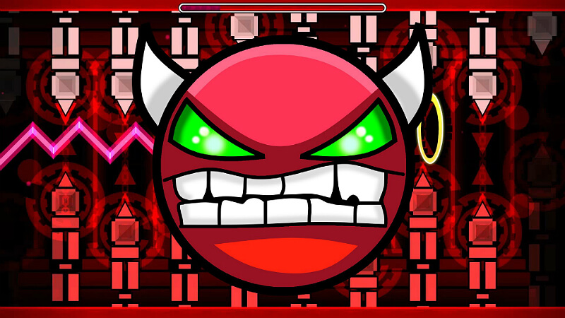 Geometry Dash Mods and Hack