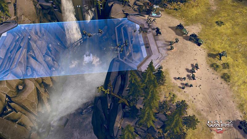 Halo Wars 2 Game
