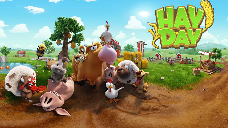 hack hay day 2018 android apk