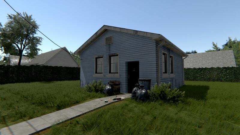 House Flipper PC Games