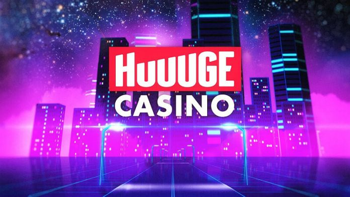 Huuuge Casino Android