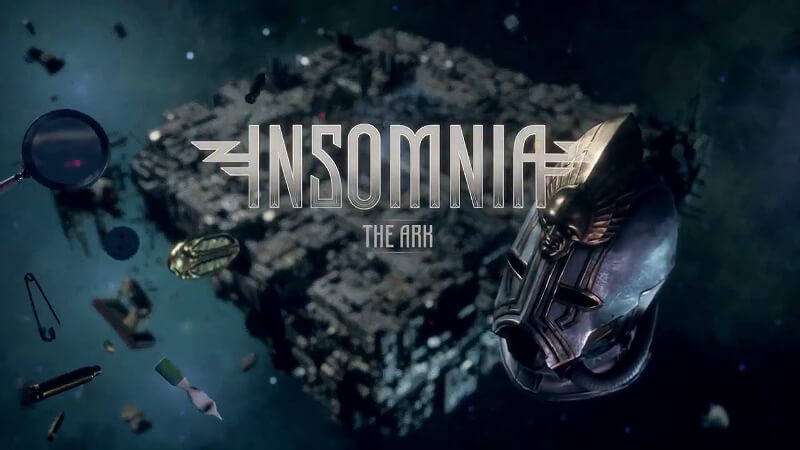 INSOMNIA the Ark PC Games