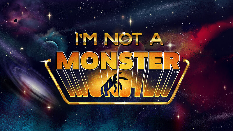 I'm not a Monster PC Games