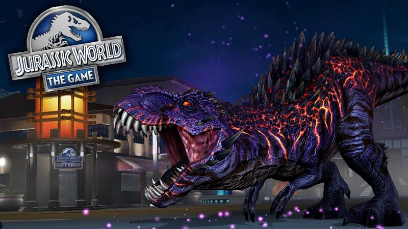 Jurassic World: The Game Hack (MOD v1 19 0) Apk for Android