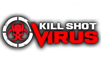 Kill Shot Virus: Zombie FPS Shooting Game Android