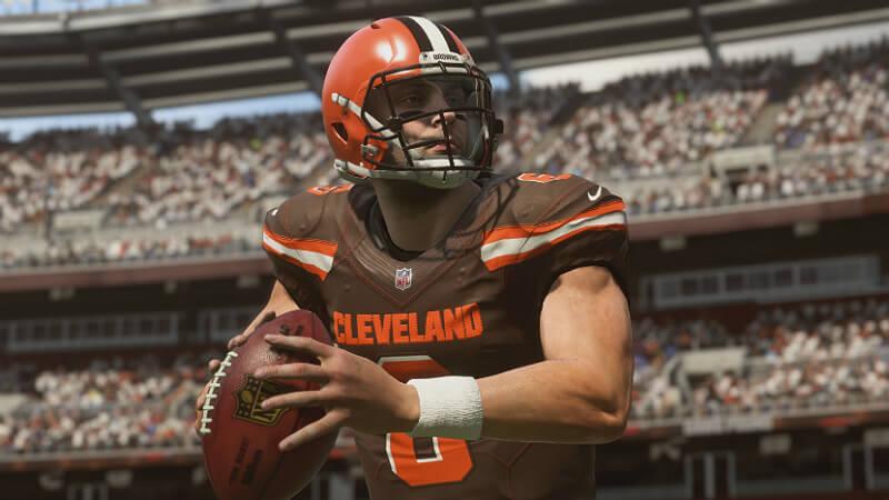 Madden NFL 19 PC Games