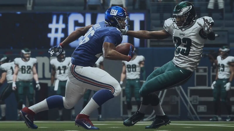 Madden NFL 19 Sport Games