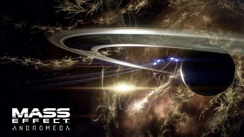 Mass Effect Andromeda Sequel