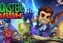 Monster Dash Android