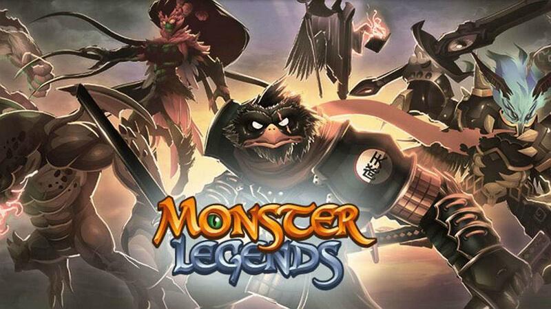 Monster Legends Hack For Android Apk Free Download Gamescrack Org