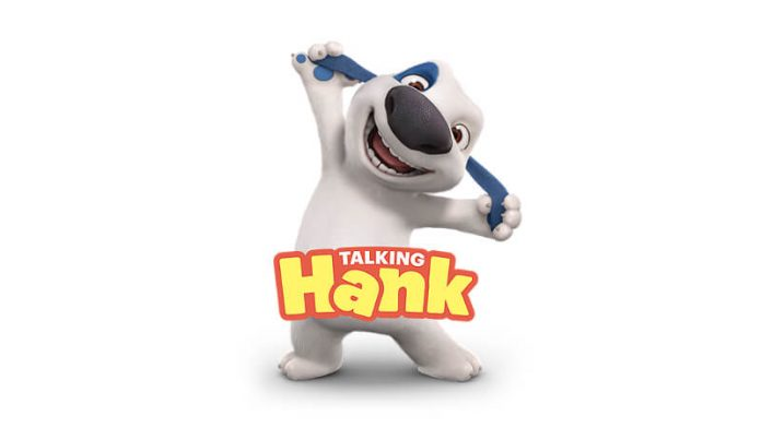 My Talking Hank Android