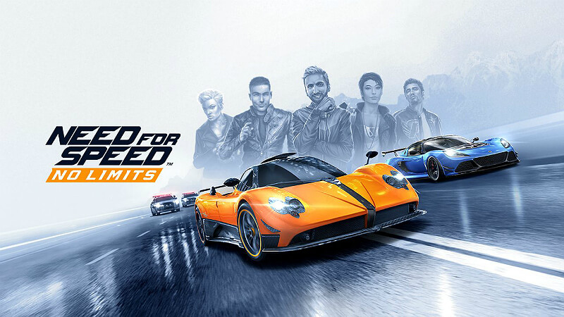 Need for Speed: No Limits Mods and Hack
