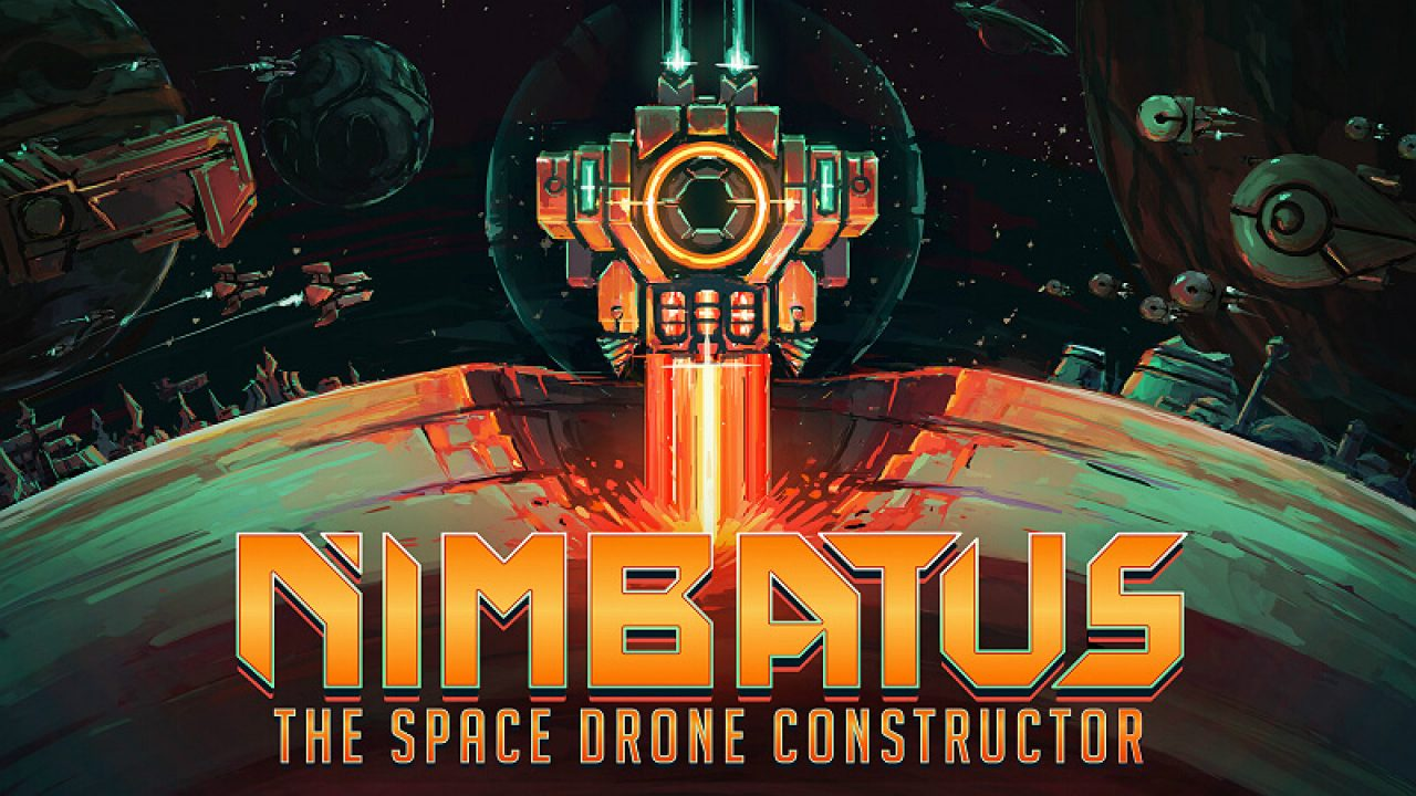 Nimbatus - The Space Drone Constructor: Download Free | GamesCrack org