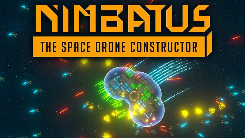 Nimbatus - The Space Drone Constructor PC Games