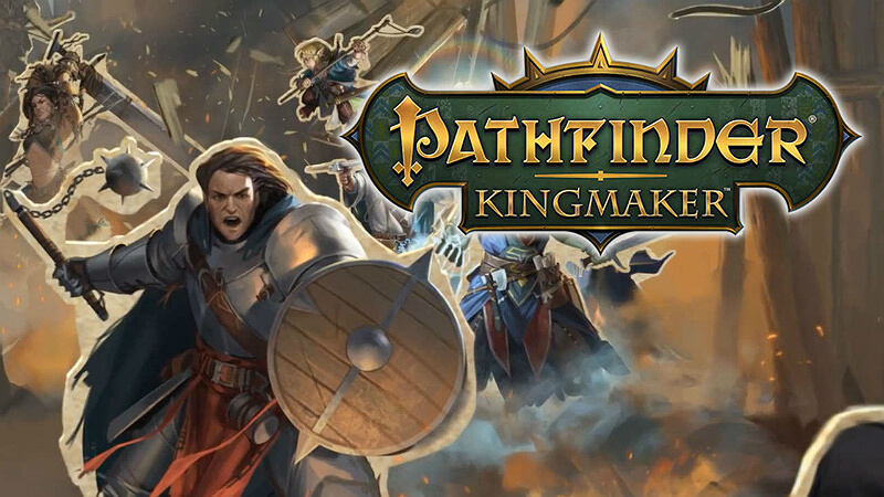 Pathfinder Kingmaker PC Games