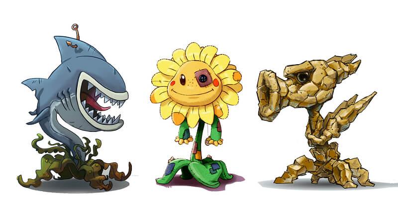 plants vs zombies 2 unlimited gems