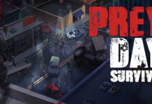Prey Day Survival