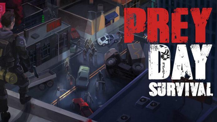 Prey Day Survival