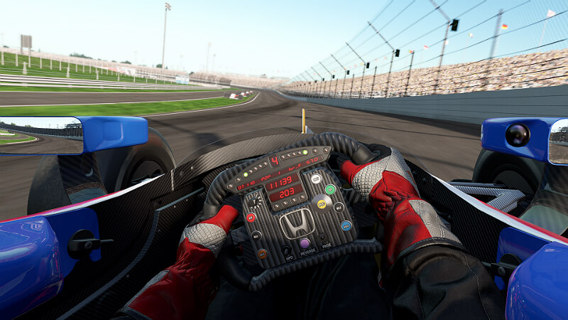 Project CARS 2 Drive