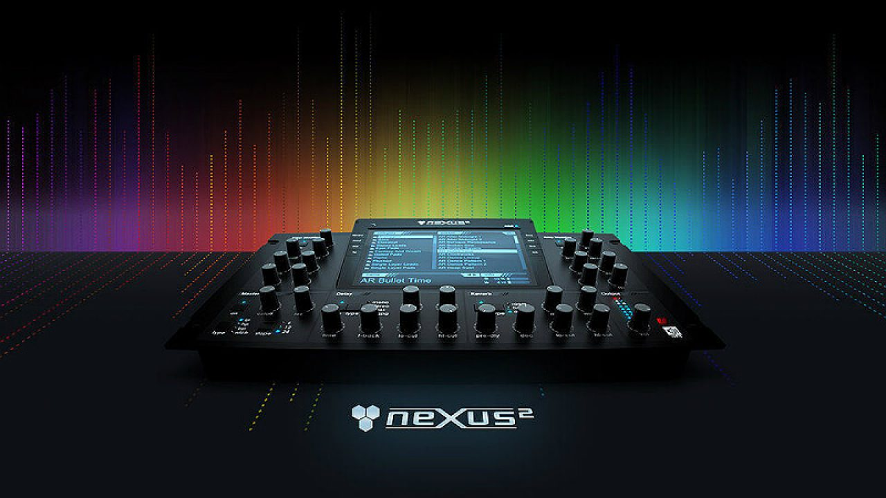 nexus 2.7 2 crack