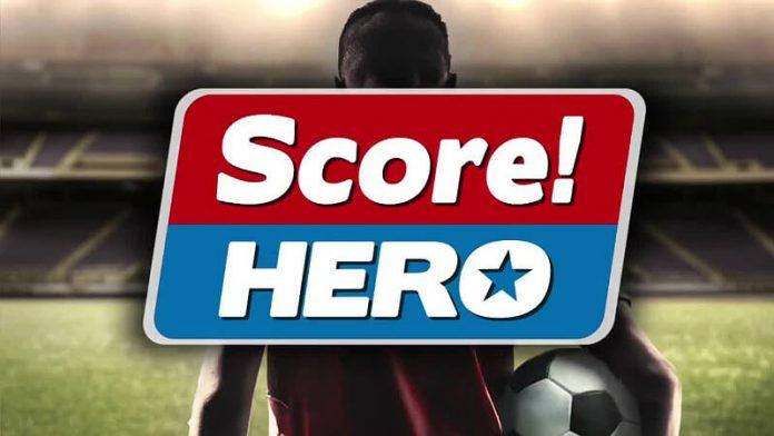 Score! Hero Android