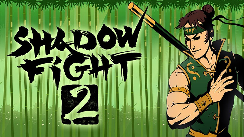 Shadow Fight 2 Mod and Hack