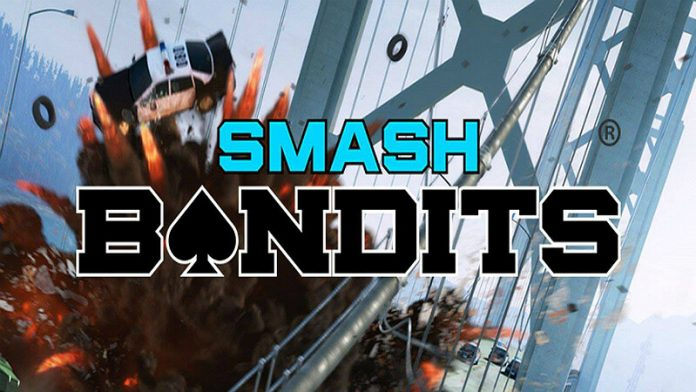 Smash Bandits Racing Android